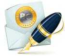 подписать bitcoin